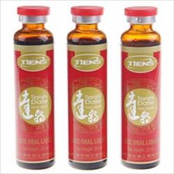 Tianshi Date Oral Liquid - Kininio Finiko eliksyras