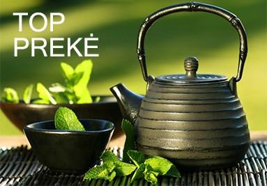 Antilipidinė arbata